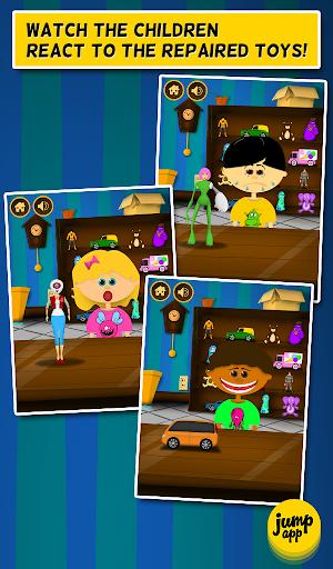 Toy Repair Workshop for Kids 1.3 15