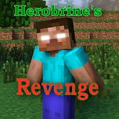 Herobrines Revenge