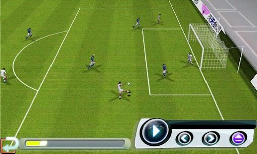 Winner Soccer Evolution MOD 1.7.8 (Unlocked) Apk 3