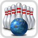 Real Bowling 3D icon