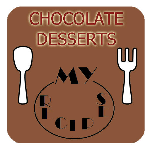 CHOCOLATE DESSERTS RECIPES 生活 App LOGO-APP試玩