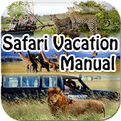 Safari Vacation Manual