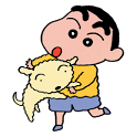 Komik Crayon Shinchan ( Full ) icon