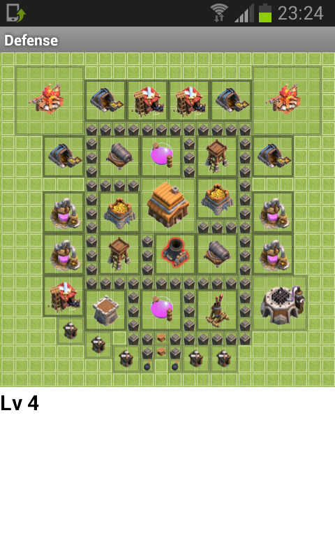 Maps for CoC - Android Apps on Google Play Map on