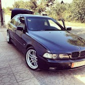 BMW M5 e39 Wallpapers