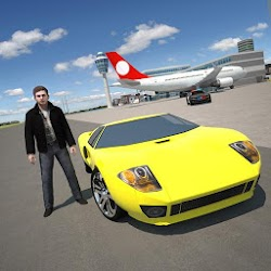 Streets of Crime: Car thief 3D