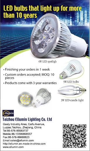 Ellumin Lighting HD