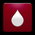Droplat (alpha) logo