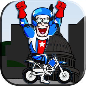 Stunt Bike Rider Extreme Racer for PC and MAC