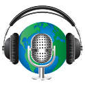 Radio FM via Internet icon