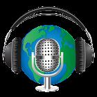 Radio FM via Internet icon