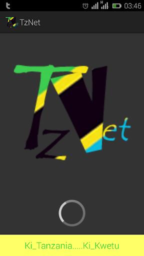 TzNet
