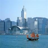 Hong Kong Explorations