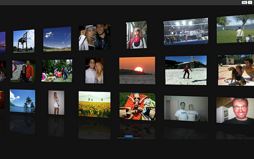 Remote Gallery 3D 1.2.3 screenshots 1