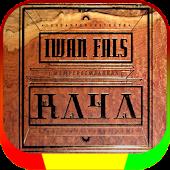 IWAN FALS – Album RAYA (2013)