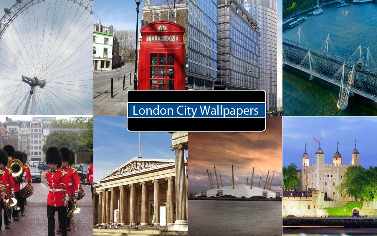 London City Wallpapers- screenshot