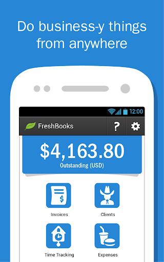 免費下載商業APP|FreshBooks Classic app開箱文|APP開箱王