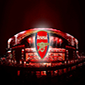 Arsenal Live Wallpaper