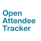 Open Attendee Tracker