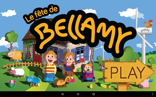 Bellamy 1.02 screenshots 1