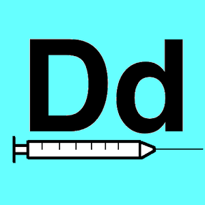 Diabetic Dosage Calculator for Android