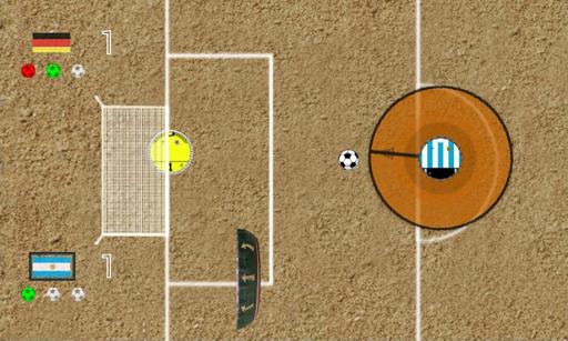 【免費體育競技App】足球模擬器 - SOCCER SIMULATOR-APP點子