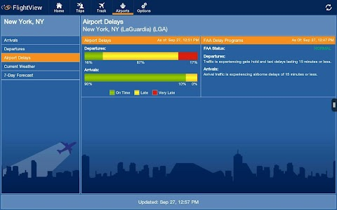 FlightView Elite FlightTracker v3.3.3