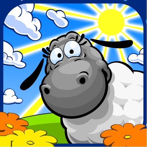 Clouds & Sheep   zábavná hra nejen pro malé