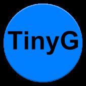 TinyG CNC Console