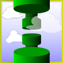 3D Flappy icon