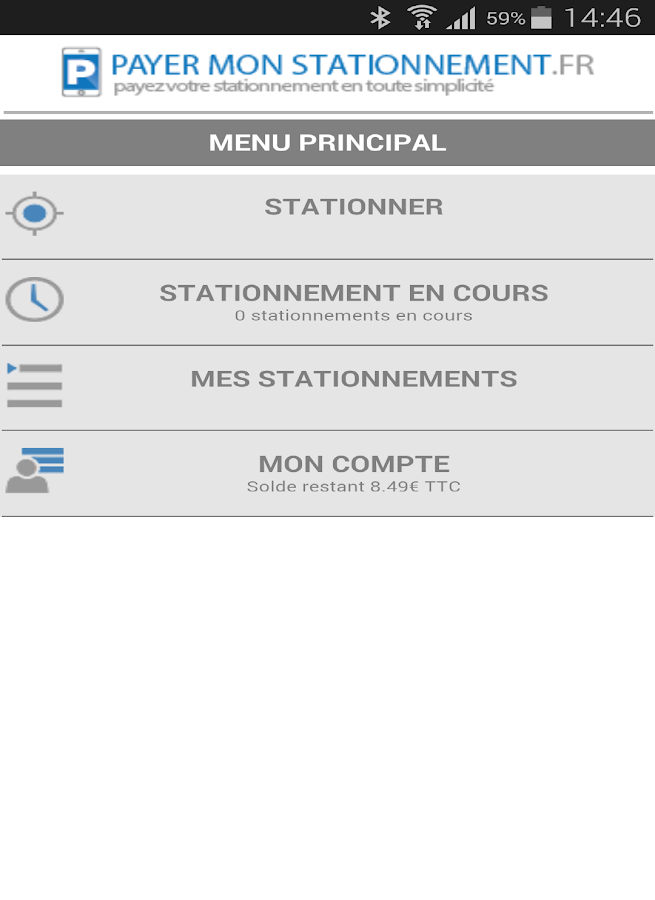 payermonstationnement.fr - Android Apps on Google Play