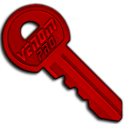 Viper4G Pro Key (Red) icon