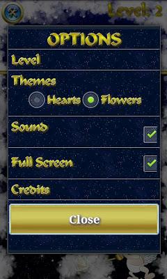 Valentine Shooter - screenshot