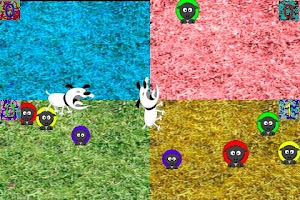 Screenshot of Sheep