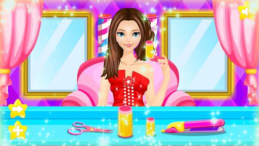 Hair Salon: Diva 1.0.3 screenshots 9