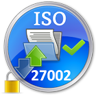 ISO 27002 Audit icon