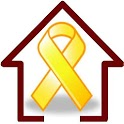 PSHomes Search App logo