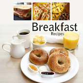 Breakfast Recipes Cookbook