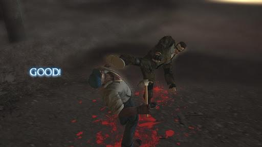 Brotherhood of Violence u2161  screenshots 21