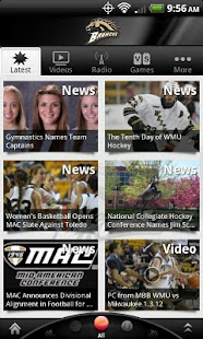 WMU Broncos: Free - screenshot thumbnail