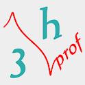 QuartzCrystal Oscillator Prof icon