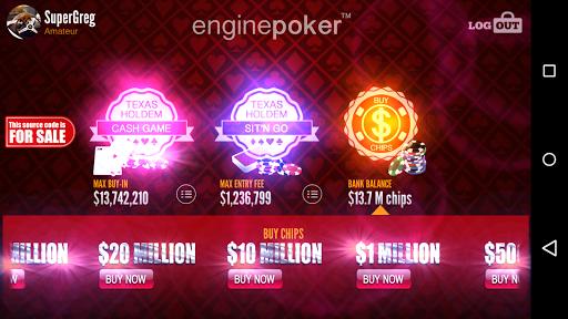 Engine Poker™