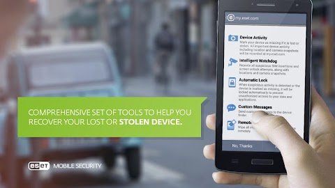 Mobile Security & Antivirus Screenshot 25