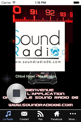 SOUND RADIO 06