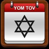Yom Tov - Calendário Judáico