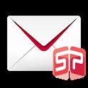 spモードメール icon