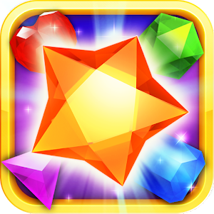 Gem Mania:Diamond Match Puzzle for PC and MAC