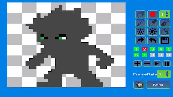 玩娛樂App|Pixel Animator Pro:GIF Maker免費|APP試玩