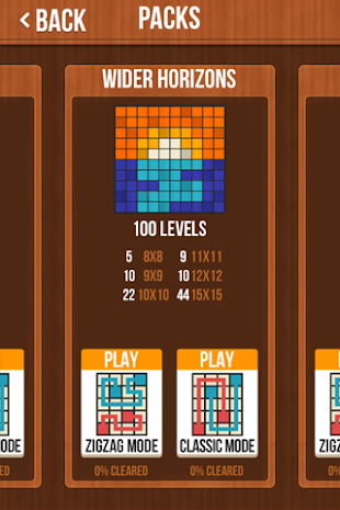 Number Link - Logic Board Game- screenshot thumbnail