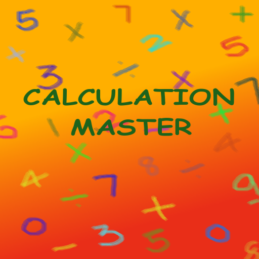 Calculation Master - screenshot